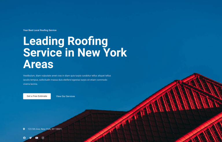 Leading Roofing Service
