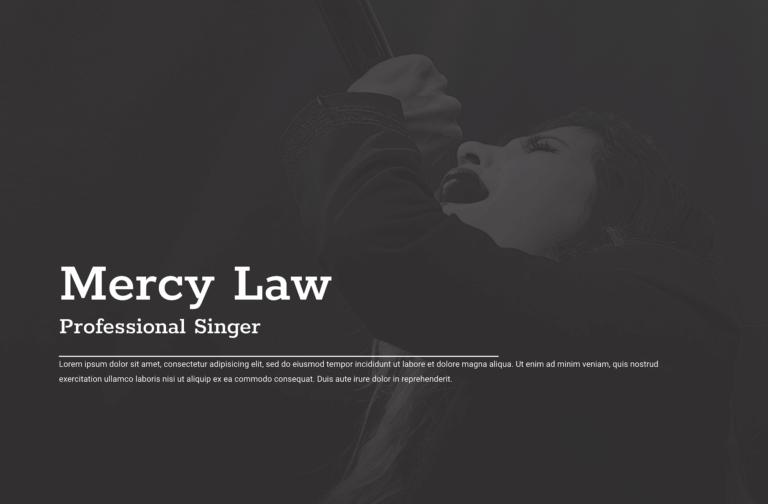Mercy Law