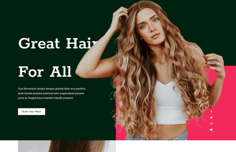 Great Hair For All
