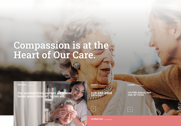 Heart of Our Care