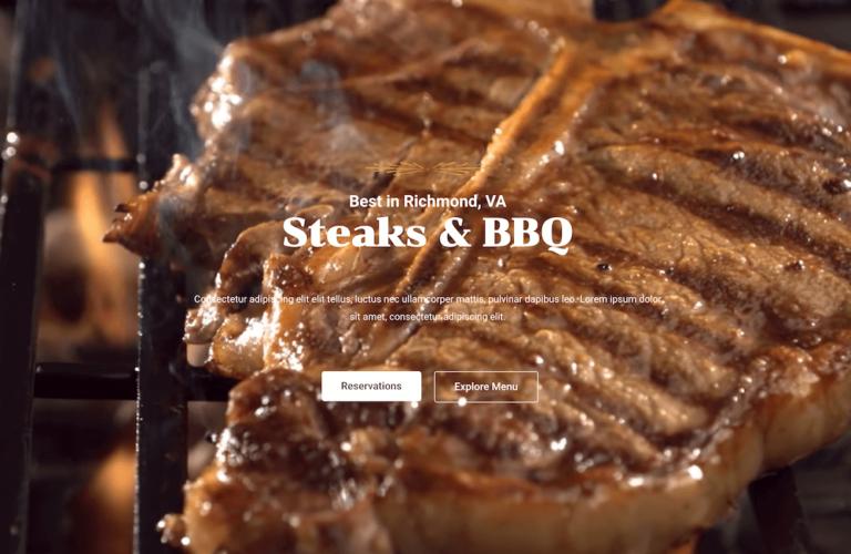 Steaks & BBQ