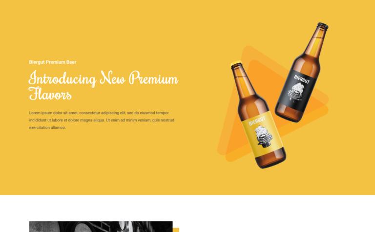New Premium Flavors