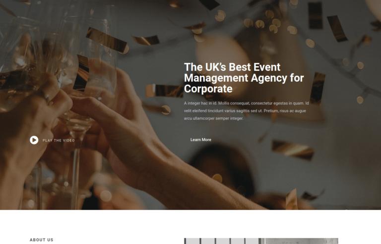 Best Event Management