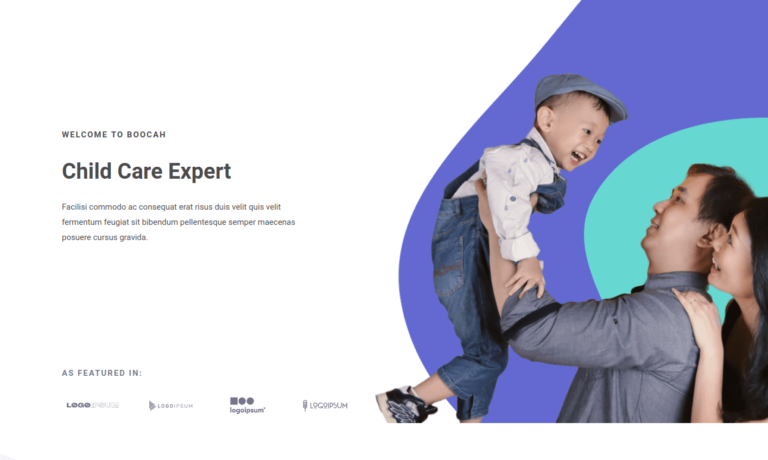 Child Care Expert