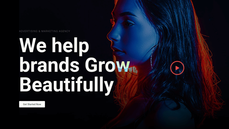 brands Grow Beautifully