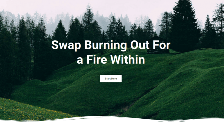 Swap Burning Out
